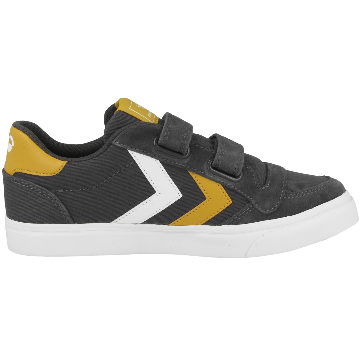 Hummel Stadil Low Cut Junior Sneaker Kinder Freizeit Schuhe Turnschuhe 205-756
