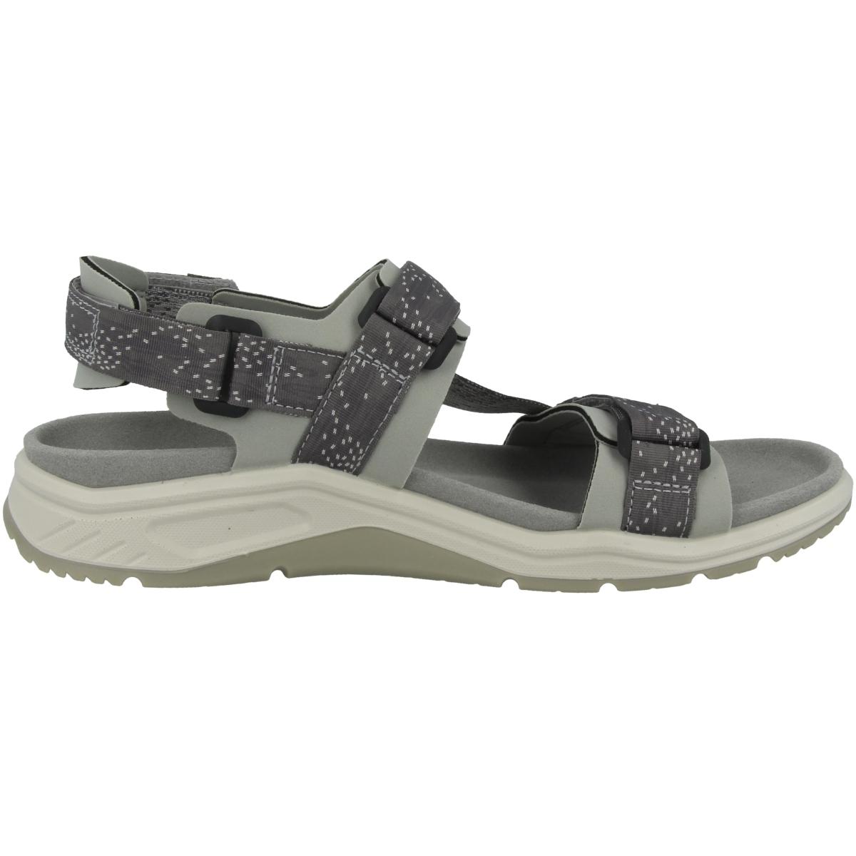 Ecco X-Trinsic Schuhe Damen Sandalen Women Freizeit Hiking Sandaletten 880623