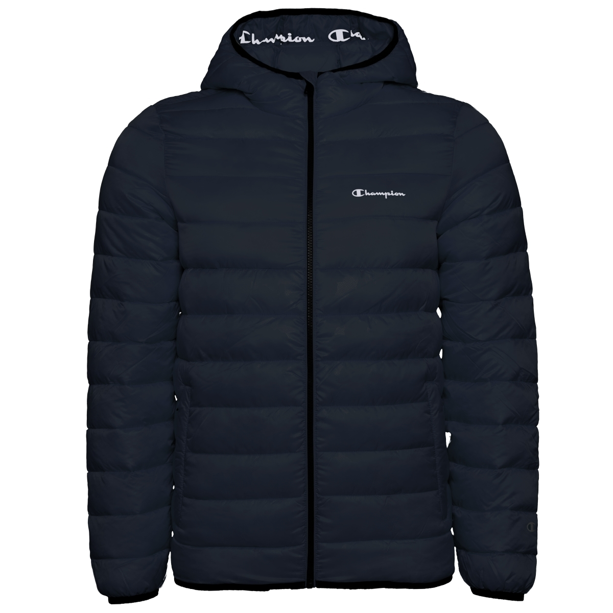 Champion hooded Jacket señores outdoor chaqueta capucha invierno chaqueta 214869-kl001