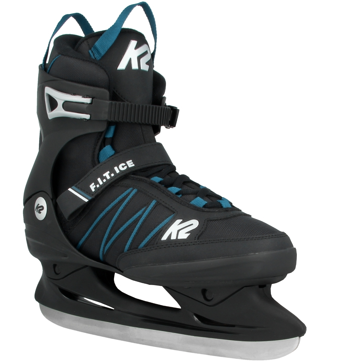 K2 F.I.T Ice Pro M Schlittschuhe Eislaufen Eishockey Winter Schuhe 25E0302